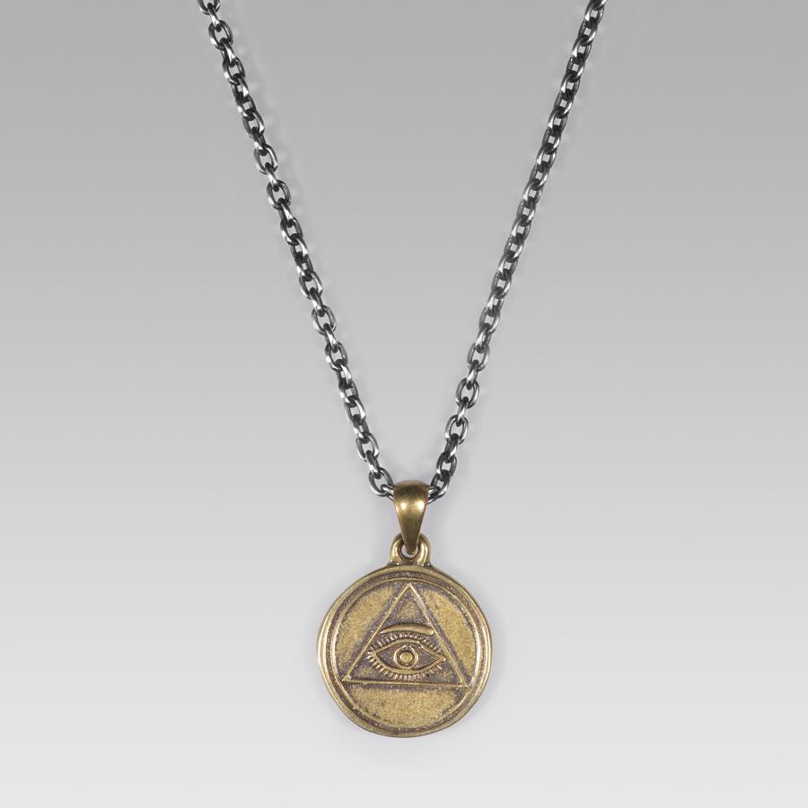 フリーメイソンメダル