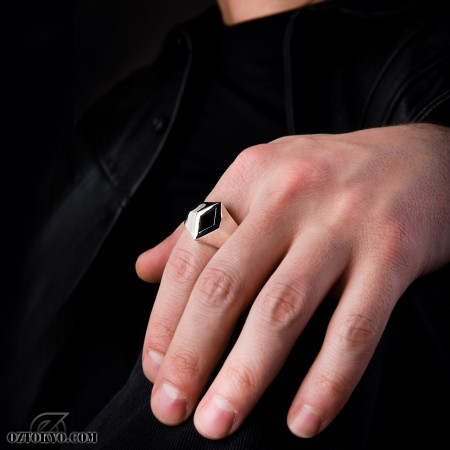 Resistance Ring Rings By Oz Abstract Tokyo Online