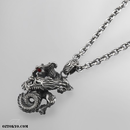Dragon necklace pendants necklaces chokers by boozebird dragon necklace pendants necklaces chokers by boozebird online boutique oz abstract tokyo japan aloadofball Image collections