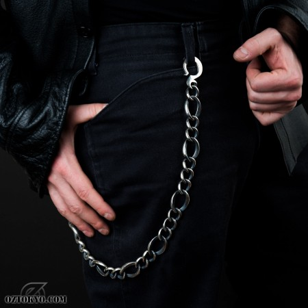 BIG-Chain (Oxi) « Wallet Chains by BigBlackMaria | Silver Wallet ...