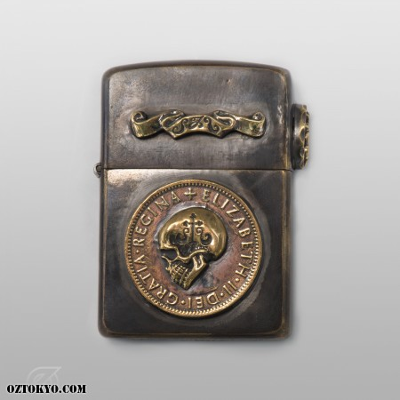 Coin Zippo Other By Sts Online Boutique Oz Abstract