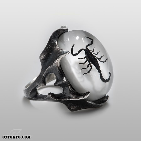 Sfdr071 Rings By Strange Freak Designs Online Boutique